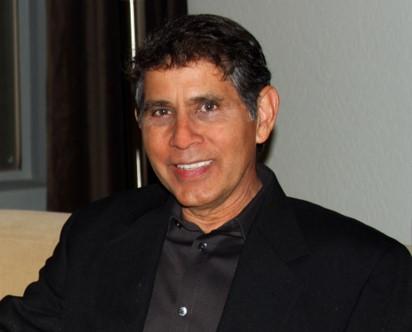 Philip Huerta