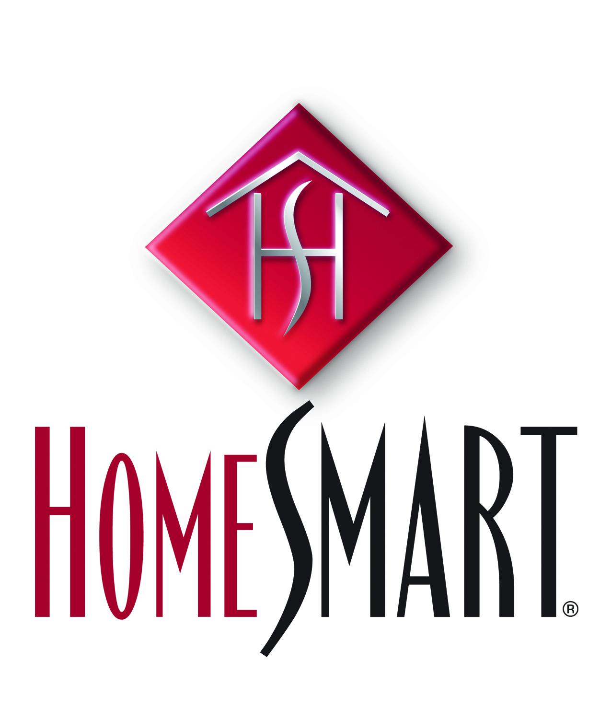 HomeSmart logo top