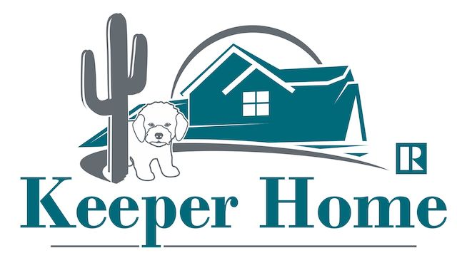 KeeperHome Logo