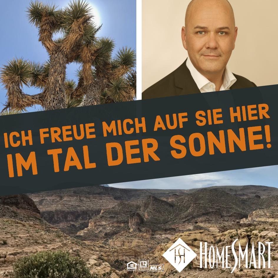 Ich spreche fließend deutsch!