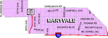 Maryvale