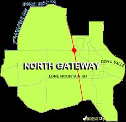 North Gateway
