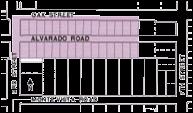 East Alvarado