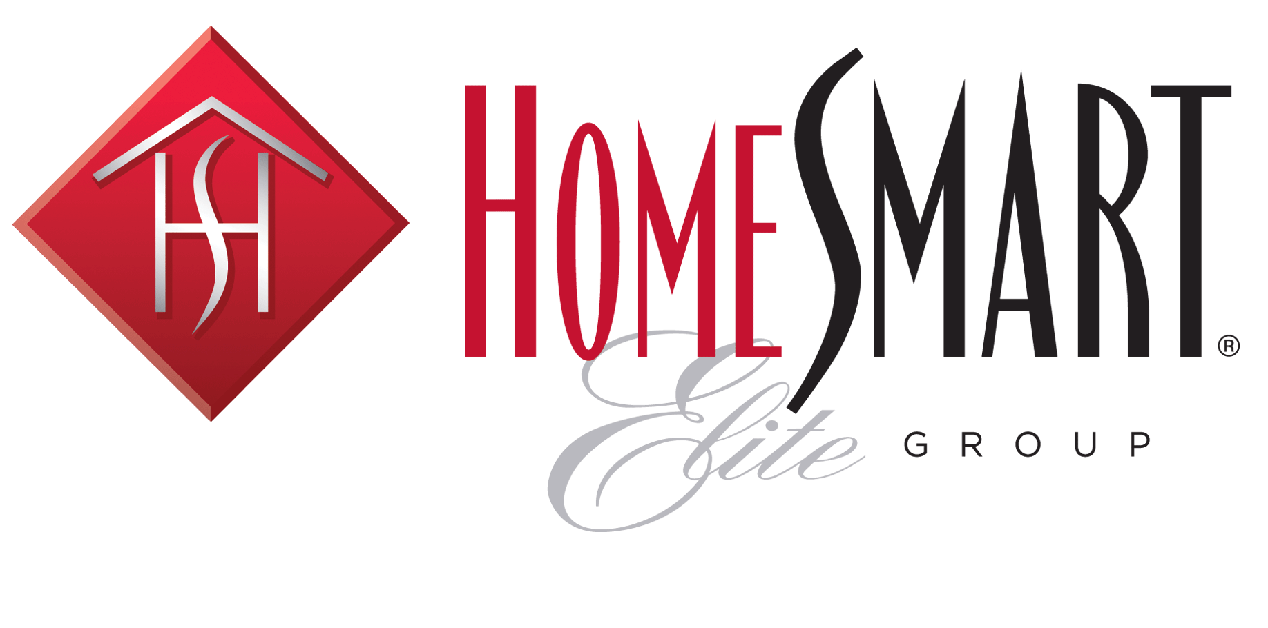 HomeSmart Elite Group Logo