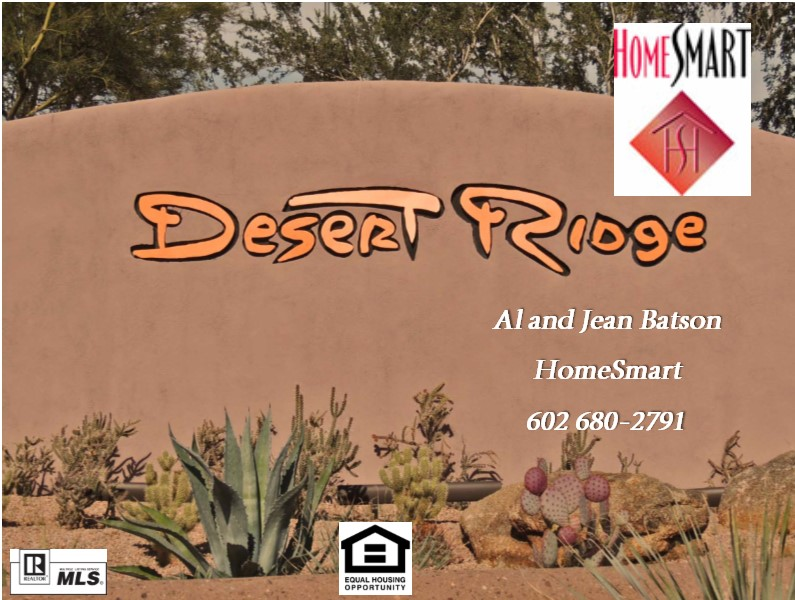 Desert Ridge Community