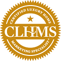 Certified Luxury Home Marketing Specialist®